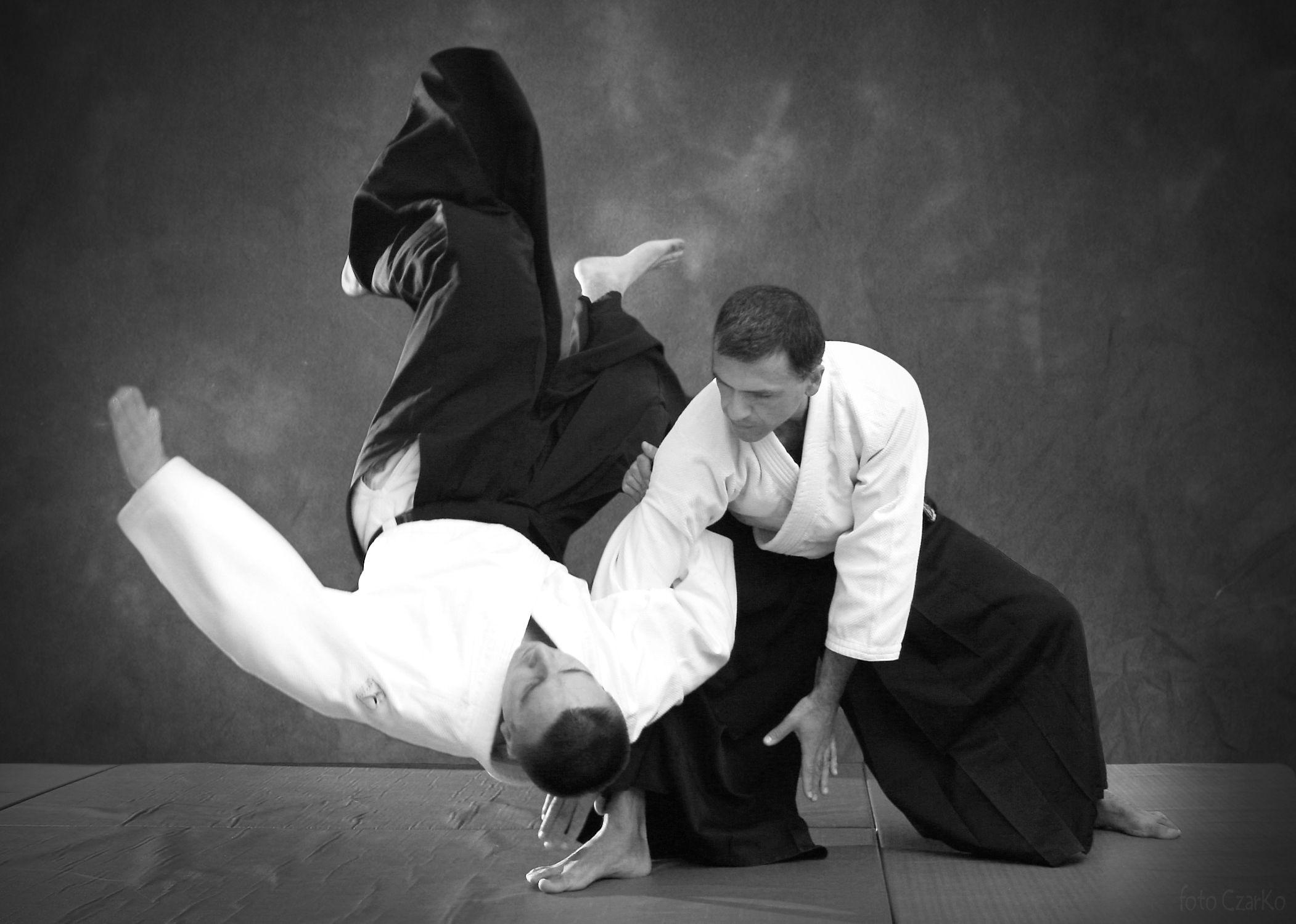 aikido sesto fiorentino