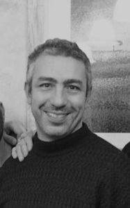 Maestro Ju-Jitsu: Andrea Caretti 5° Dan