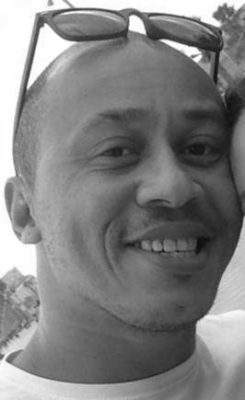 Mestre Cabeza Santos: insegnante di Capoeira