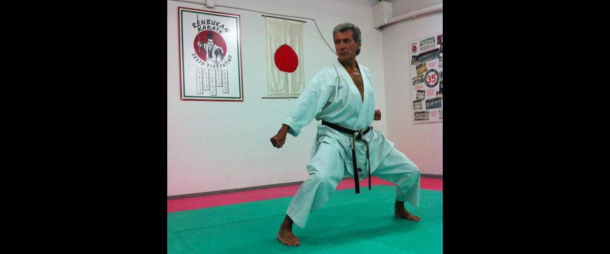 karate sesto fiorentino