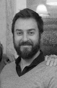 Istruttore Jeet Kune Do - Kali - Silat: Lorenzo Bagnai 3° Dan