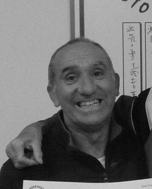 Insegnante Ginnastica: Rosario Raione
