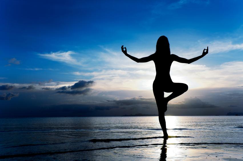 yoga sesto fiorentino