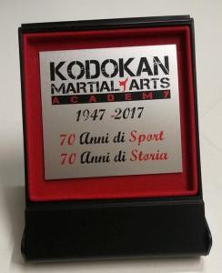 70°Anniversario Kodokan